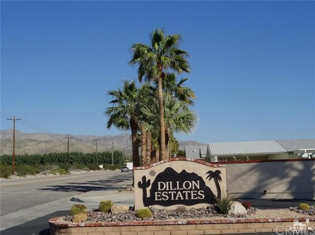 69525 Dillon Road, Desert Hot Springs, CA 92241 (#218007232DA) :: Realty Vault