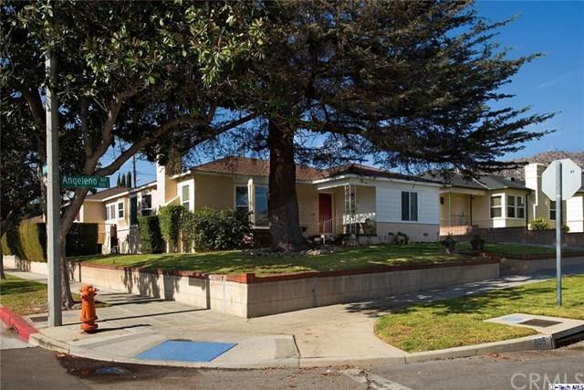 805 E Angeleno Avenue, Burbank, CA 91501 (#318000747) :: RE/MAX Masters