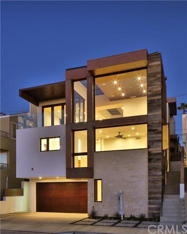 1500 Hermosa Avenue, Hermosa Beach, CA 90254 (#SB18039984) :: Z Team OC Real Estate