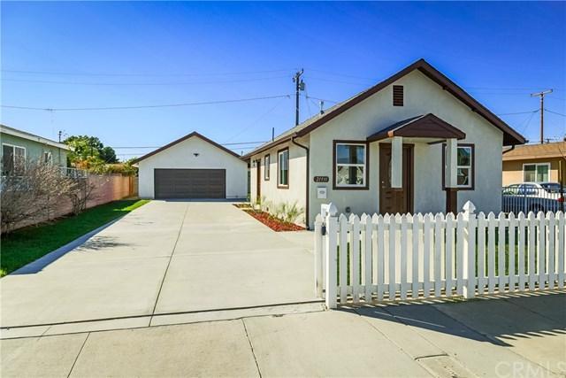 21931 Ibex Avenue, Hawaiian Gardens, CA 90716 (#OC18048330) :: Z Team OC Real Estate
