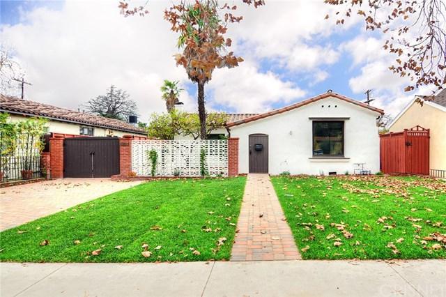 4425 Mariota Avenue, Toluca Lake, CA 91602 (#SR18049355) :: Prime Partners Realty