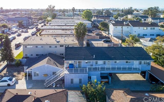 1605 W 206th Street, Torrance, CA 90501 (#SB18046765) :: Z Team OC Real Estate