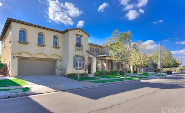 3056 N Spicewood Street, Orange, CA 92865 (#PW18048584) :: Z Team OC Real Estate