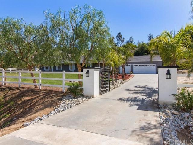 34415 Pauba Road, Temecula, CA 92592 (#SW18048164) :: Z Team OC Real Estate