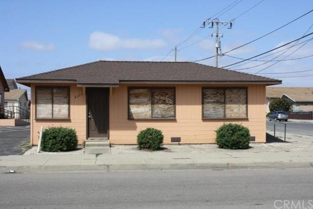 4575 Tenth Street, Guadalupe, CA 93434 (#PI18049802) :: Pismo Beach Homes Team