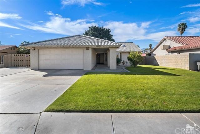 68099 Marina Road, Cathedral City, CA 92234 (#218006246DA) :: Realty Vault