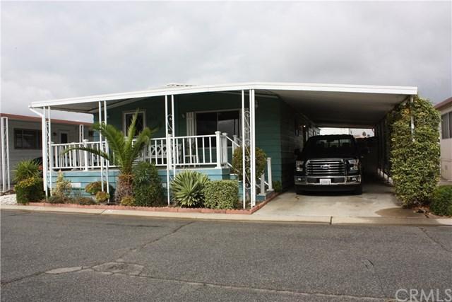 1065-429 S Lomita Boulevard #429, Harbor City, CA 90710 (#SB18049888) :: Z Team OC Real Estate