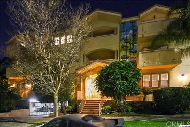 555 E Santa Anita Avenue #301, Burbank, CA 91501 (#318000825) :: RE/MAX Masters