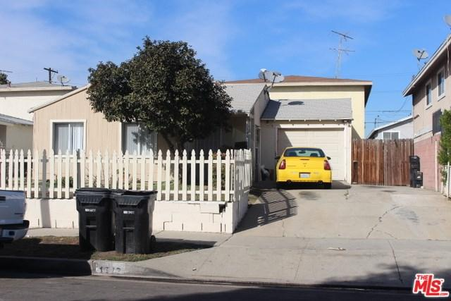 1545 W 206TH Street, Torrance, CA 90501 (#18319504) :: Z Team OC Real Estate