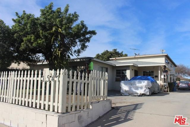 1549 W 206TH Street, Torrance, CA 90501 (#18319514) :: Z Team OC Real Estate