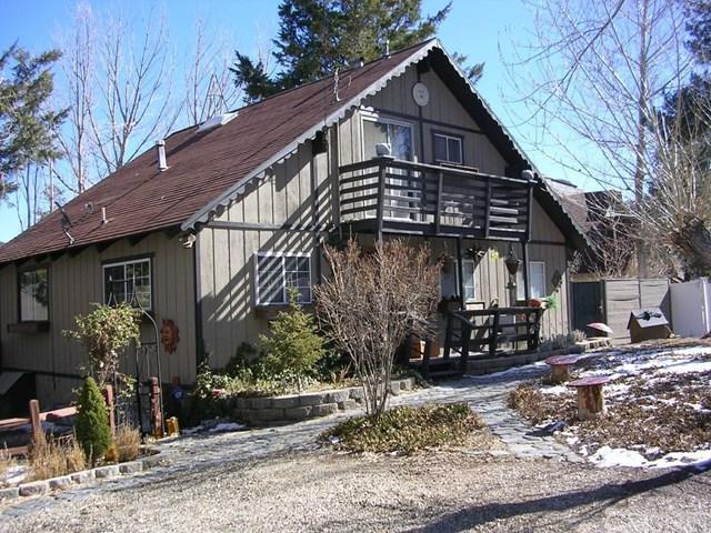 1100 Snowbird Drive, Frazier Park, CA 93225 (#SR18049978) :: Pismo Beach Homes Team