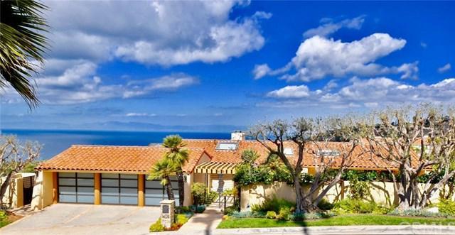 1409 Via Davalos, Palos Verdes Estates, CA 90274 (#PV18050083) :: Erik Berry & Associates