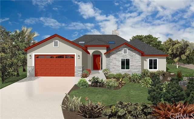 2290 Holly Drive, Paso Robles, CA 93446 (#NS18049695) :: RE/MAX Parkside Real Estate