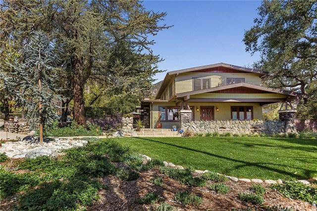 375 E Grandview Avenue, Sierra Madre, CA 91024 (#AR18050014) :: Realty Vault