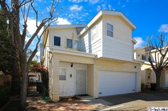 12461 Ralston Avenue B, Sylmar, CA 91342 (#318000816) :: Realty Vault