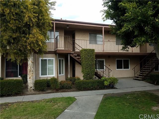 12010 226th Street #18, Hawaiian Gardens, CA 90716 (#RS18050828) :: Z Team OC Real Estate
