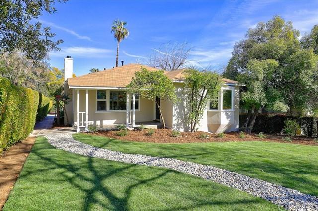 270 N Baldwin Avenue, Sierra Madre, CA 91024 (#AR18050445) :: Realty Vault