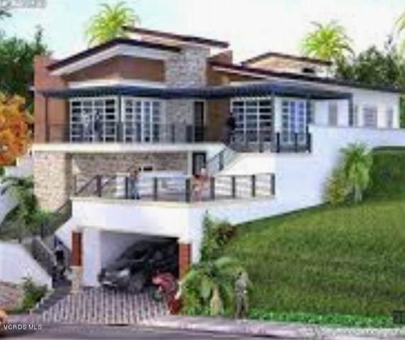Saltillo Street, Woodland Hills, CA 91364 (#218002579) :: Provident Real Estate