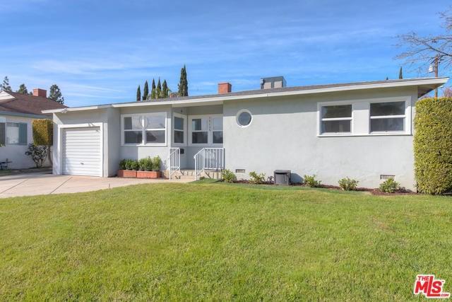 17135 Covello Street, Lake Balboa, CA 91406 (#18319734) :: RE/MAX Masters