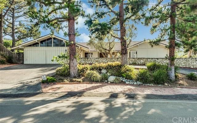 34 Chuckwagon Road, Rolling Hills, CA 90274 (#PV18051144) :: RE/MAX Masters