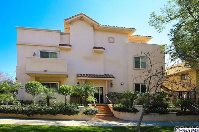 572 E San Jose Avenue #101, Burbank, CA 91501 (#318000851) :: RE/MAX Masters