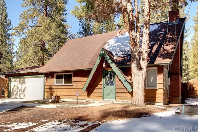447 Catalina Road, Big Bear, CA 92315 (#EV18051619) :: RE/MAX Masters
