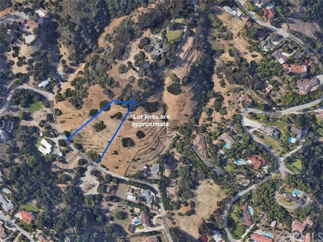 0 Encanada Drive, La Habra Heights, CA  (#PW18051742) :: RE/MAX Masters