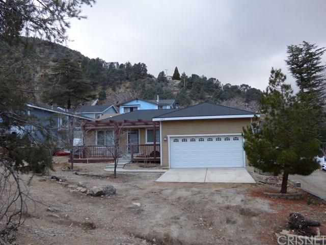345 Valley Trail, Frazier Park, CA 93225 (#SR18049952) :: Realty Vault