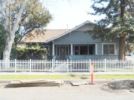 2106 N Ferger Avenue, Fresno, CA 93704 (#MD18022217) :: RE/MAX Parkside Real Estate