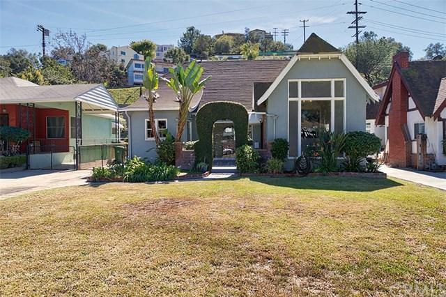 1656 Oak Grove Drive, Eagle Rock, CA 90041 (#BB18051763) :: RE/MAX Masters