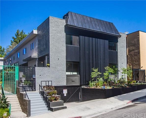 1823 N Fuller Avenue, Hollywood Hills, CA 90046 (#SR18052252) :: Prime Partners Realty