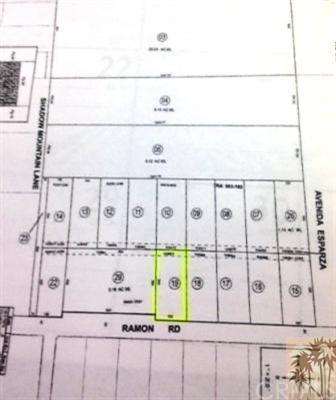 Ramon Road, Thousand Palms, CA 92276 (#218007716DA) :: Realty Vault