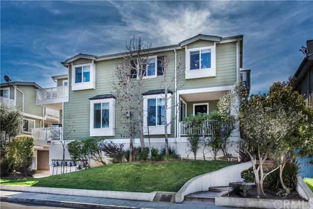 1202 Tennyson Street #1, Manhattan Beach, CA 90266 (#SB18051146) :: Z Team OC Real Estate