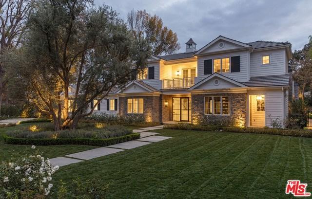 24716 Long Valley Road, Hidden Hills, CA 91302 (#18319184) :: RE/MAX Masters
