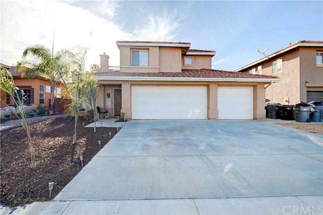 26623 Alta Avenue, Menifee, CA 92585 (#TR18037125) :: RE/MAX Empire Properties