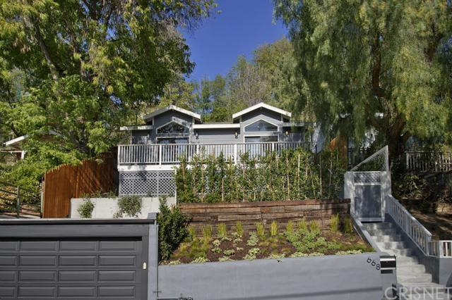 668 Sunnyhill Drive, Mount Washington, CA 90065 (#SR18053328) :: Z Team OC Real Estate