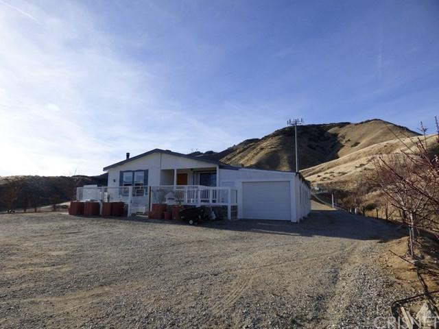 849 Roads End, Lebec, CA 93243 (#SR18053345) :: Kristi Roberts Group, Inc.