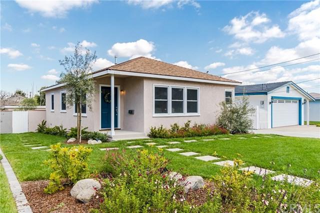 655 W Sycamore Avenue, El Segundo, CA 90245 (#SB18047006) :: Go Gabby