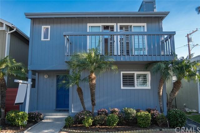 512 Longfellow Avenue, Hermosa Beach, CA 90254 (#SB18051928) :: Erik Berry & Associates