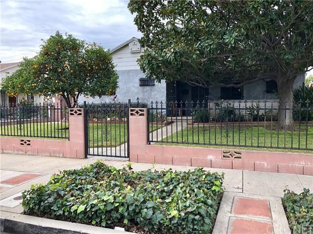 11543 Rincon Avenue, San Fernando, CA 91340 (#SR18053104) :: Fred Sed Realty