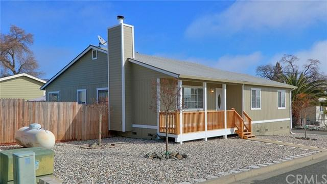 170 Island View Drive, Lakeport, CA 95453 (#LC18053543) :: RE/MAX Masters