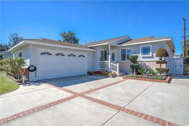 18533 Taylor Court, Torrance, CA 90504 (#SB18049599) :: RE/MAX Masters
