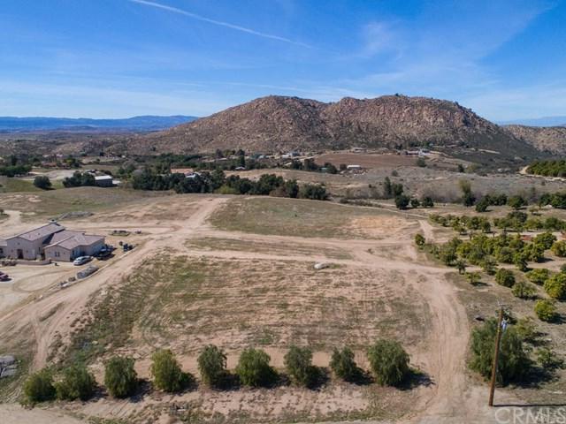 0 Mesa Road, Temecula, CA 92592 (#SW18053772) :: Z Team OC Real Estate