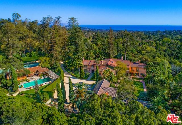 888 Cold Springs Road, Santa Barbara, CA 93108 (#18320668) :: Pismo Beach Homes Team