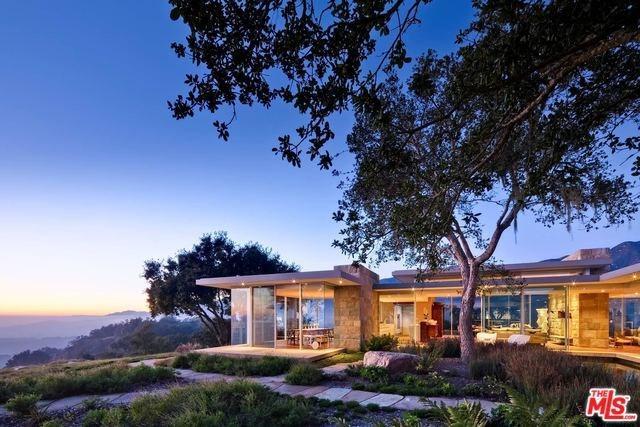 568 Toro Canyon Park Road, Carpinteria, CA 93013 (#18320644) :: Kristi Roberts Group, Inc.