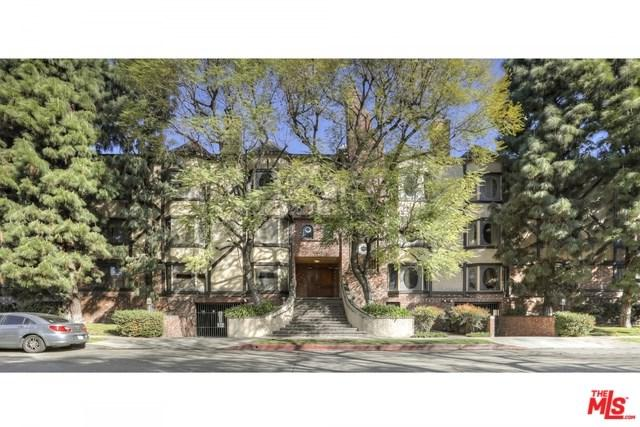 10945 Hortense Street #214, Toluca Lake, CA 91602 (#18316938) :: Prime Partners Realty