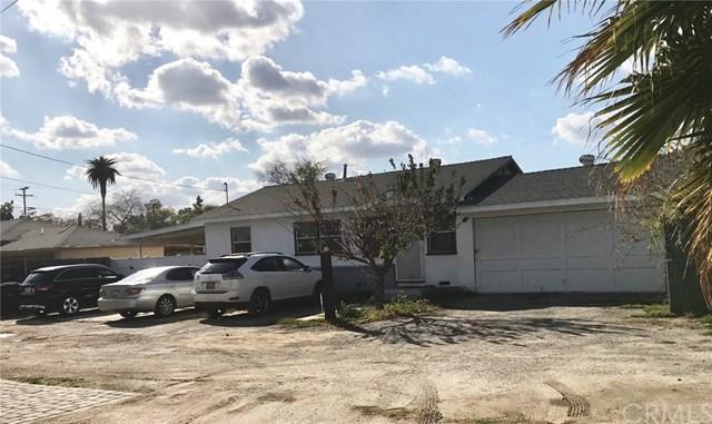 521-1/2 Shrode Avenue, Duarte, CA 91010 (#CV18054186) :: Z Team OC Real Estate