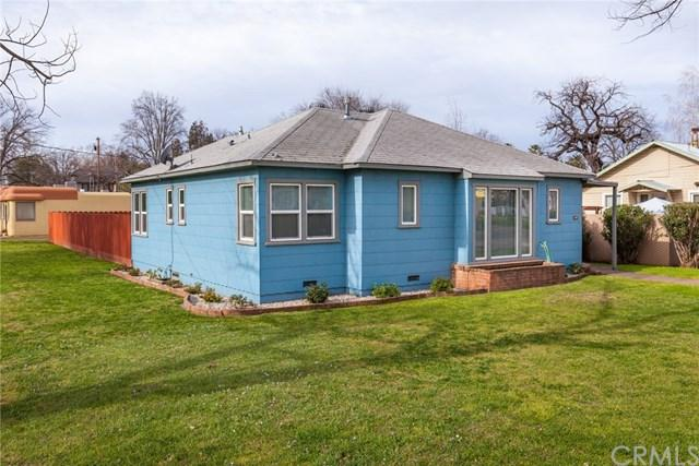 1446 Oakdale Street, Chico, CA 95928 (#SN18053600) :: The Laffins Real Estate Team