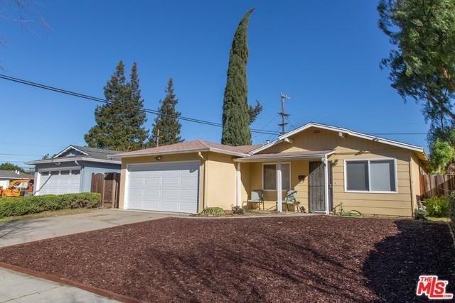 4512 Bolero Drive, San Jose, CA 95111 (#18312074) :: Z Team OC Real Estate