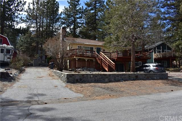 2245 Lausanne Drive, Wrightwood, CA 92397 (#IV18054341) :: The Darryl and JJ Jones Team